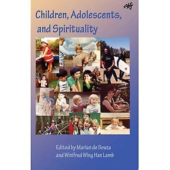 Children, Adolescents and Spirituality (Interface: A Forum for Theology in the World)