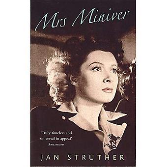 Mrs. Miniver (Virago moderna klassiker)