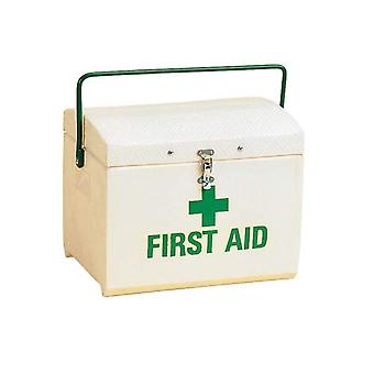 Stubbs First Aid Box
