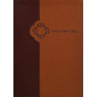 Den levende bibel store Print udgave, Tutone