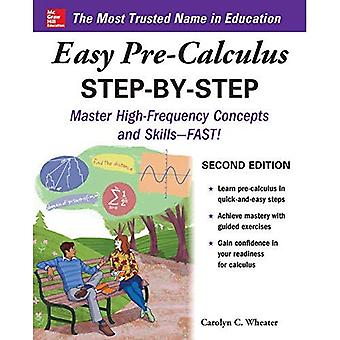 Lätt pre-analys steg för steg, andra upplagan