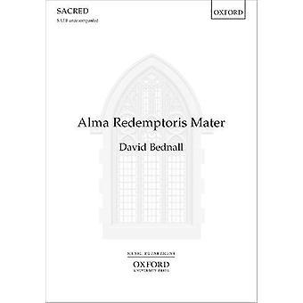 Alma Redemptoris Mater by Alma Redemptoris Mater - 9780193524323 Book