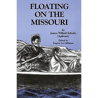 Schwimmend auf dem Missouri von Schultz & James Willard