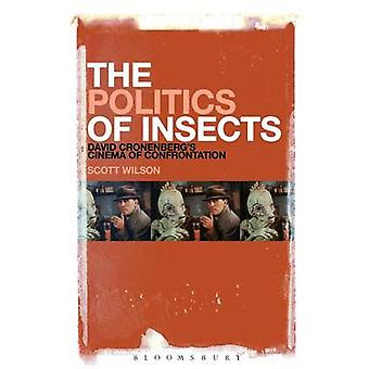 The Politics of Insects by Wilson & Scott