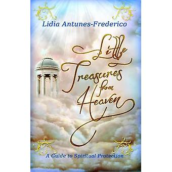 Little Treasures From Heaven by Frederico & Lidia
