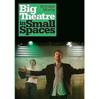 Big Theatre in Small Spaces by MURRAY & BRENDAN