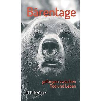 Brentage av Krger & D.P.