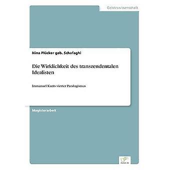 Sterben Sie mitklingt des Transzendentalen Idealisten von Plcker Geb. Schafaghi & Nina
