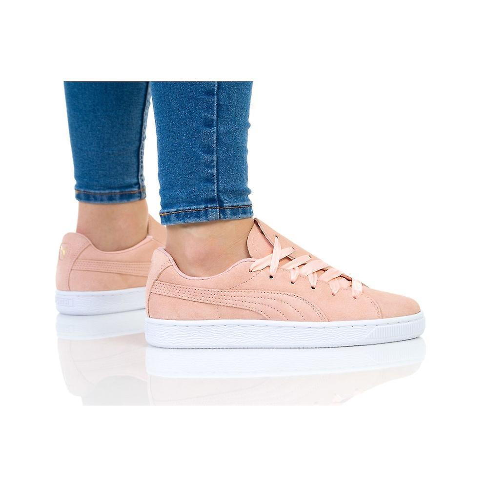 Puma Suede Crush WNS 36925102 universel hele året kvinder sko