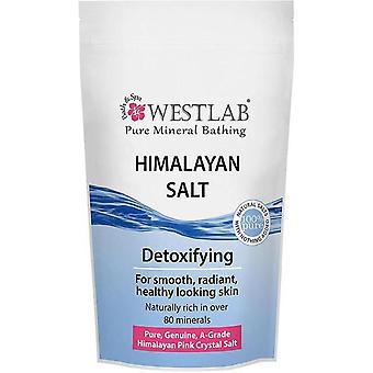 الملح الذي يسلاب الهيمالايا 1 كغ