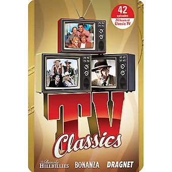Classic TV Favorites [DVD] USA import