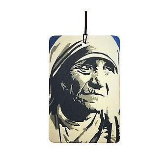 Matka Teresa samochodowa zawieszka zapachowa