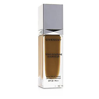 Givenchy Teint Couture Everwear 24h Usura & Comfort Foundation Spf 20 - Y400 - 30ml/1oz