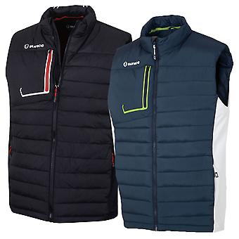 Sunice Mens Golf Ingo Thermal 3M Featherless Insulated Vest Gilet