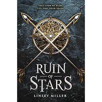 Ruin of Stars by Ruin of Stars - 9781492647522 Book