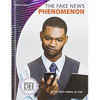 The Fake News Phenomenon by Duchess Harris Jd - PhD - 9781532113888 B