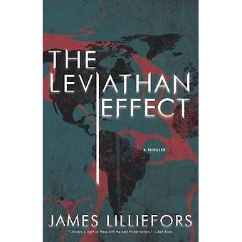 The Leviathan Effect by James Lilliefors - 9781616953621 Book