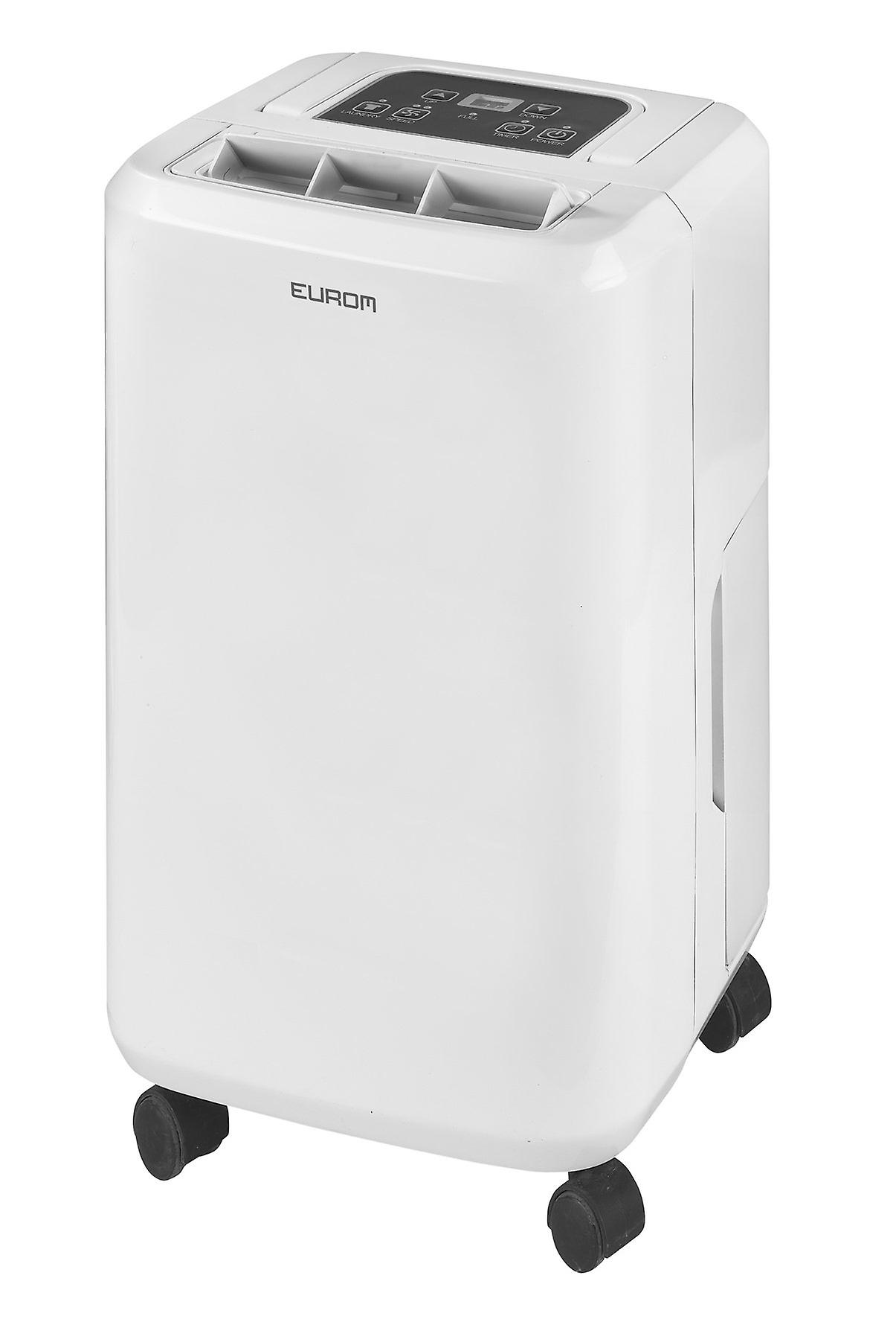 Eurom Dry Best 20-Dehumidifier