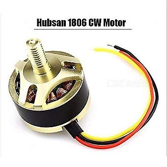 Original Hubsan H501S H501C X4 FPV Racing Quadcopter Parts Clockwise Brushless Motor A CW