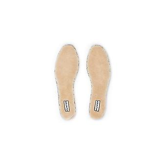 Hunter Adulti Luxury Shearling Soles