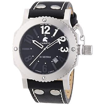 Carucci Horloge Unisex ref. Fonction CA2210BK