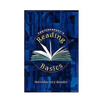 Reading Basics Introductory, Reader