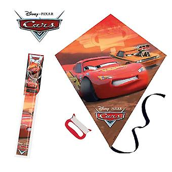 Disney Nylon Kite - Disney Cars