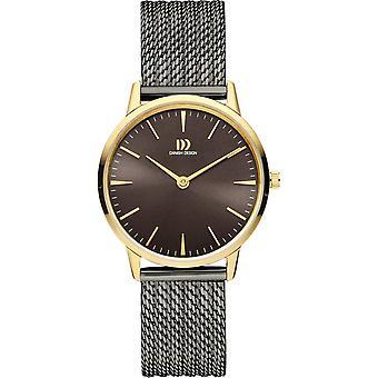 Danish Design - Wristwatch - Unisex - Akilia - Tidlgs - IV70Q1251