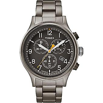 Timex Chronograph quartz men's Watch with stainless steel band TW2R47700