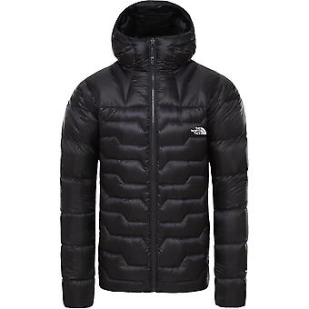 North Face Impendor Down Hoodie - TNF Black