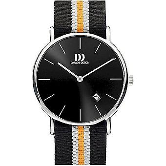 Dansk design mens watch IQ26Q1048