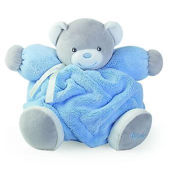 Kaloo Plume Chubby Blue Bear 10