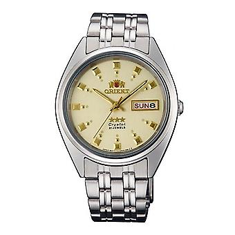 Orient 3 Star Automatic FAB00009C9 Mens Watch
