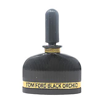Tom Fordin musta Orchid Parfum Lalique-painos, jossa Refill 0.5 oz uusi laatikossa