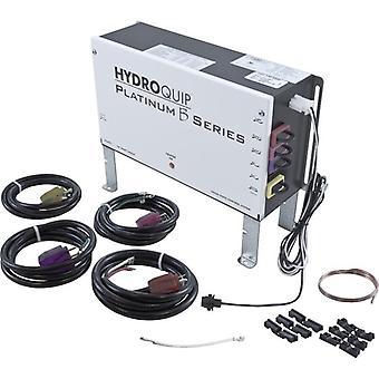 Hydro-Quip YUEL5VL-9505HE6 115V/230V Less Heat Cords Control System