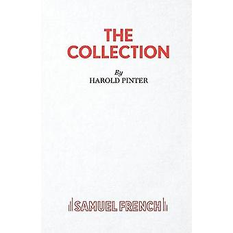 The Collection  A Play by Pinter & Harold