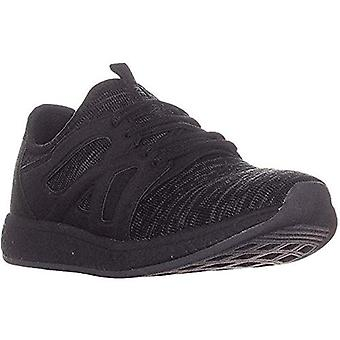 BareTraps Brianna Frauen's Fashion Sneakers Schwarz/DK grau Größe 6,5 M