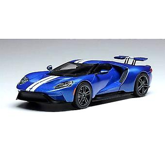 Ford GT (2017) Diecast model auto