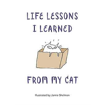 Life Lessons I Learned from my Cat
