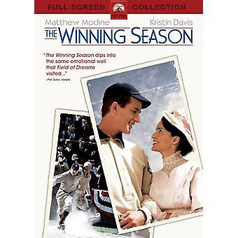 Ganar importación USA temporada [DVD]