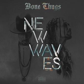 Bone Thugs - New Waves [CD] USA import