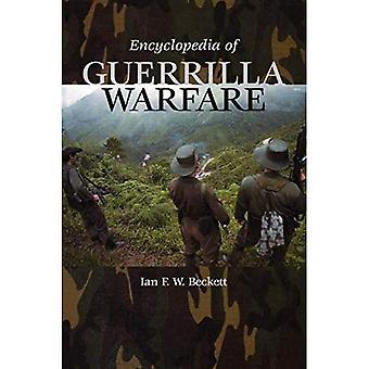 Encyclopedia of Guerrilla Warfare