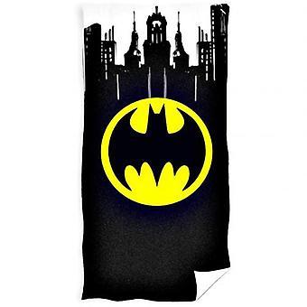 Batman handdoek