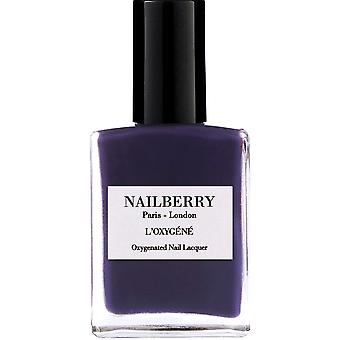 NailBerry Oxygenated Nail Lacquer - Moonlight 15ml