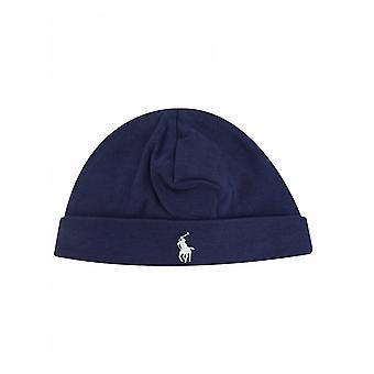 Polo Ralph Lauren Childrenswear Baumwoll Mütze Hut