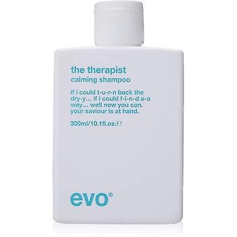 Evo The Therapist Calm Shampoo