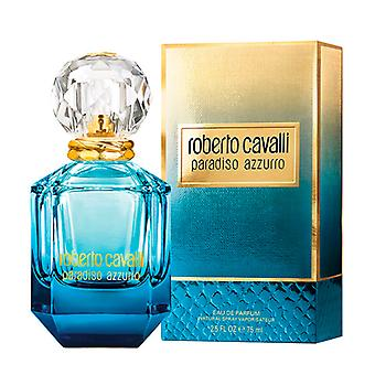 Femmes's Parfum Paradiso Azzurro Roberto Cavalli EDP/75 ml