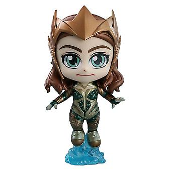 Justice League Movie Mera Cosbaby