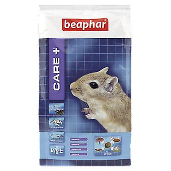 Beaphar Care+ Extruded Gerbil Food (Small pets , Dry Food and Mixtures)