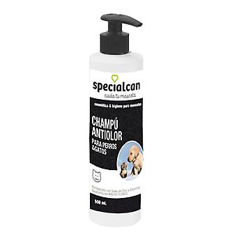 Specialcan Black Champu Antiolor 500 Ml (Dogs , Grooming & Wellbeing , Shampoos)